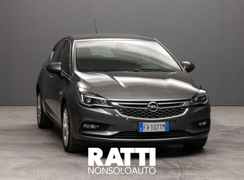 OPEL Astra CDTI 1.6 136CV S&S Dynamic  COSMIC GREY cambio Manuale Diesel