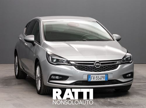 OPEL Astra 5P CTDI 1.6 136CV S&S Innovation SOVEREIGN SILVER cambio Manuale Diesel
