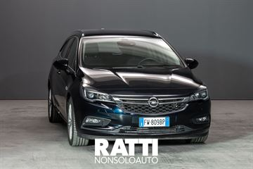 OPEL Astra 1.4 Turbo 150CV AT6 Sports Tourer Innovation