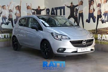 OPEL Corsa 1.4 B-Color 75CV MT