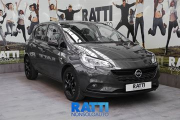 OPEL Corsa 1.4 75CV B-Color  MT