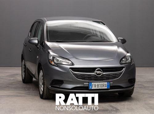 OPEL Corsa 1.4 90CV 5P. Advance SATIN STEEL GRAY cambio Manuale Benzina
