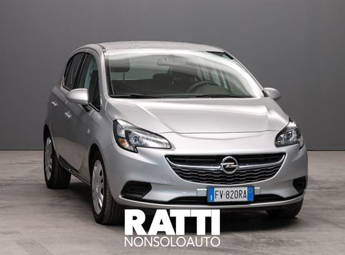 OPEL Corsa 1.4 90CV 5P. Advance SOVEREIGN SILVER cambio Manuale Benzina