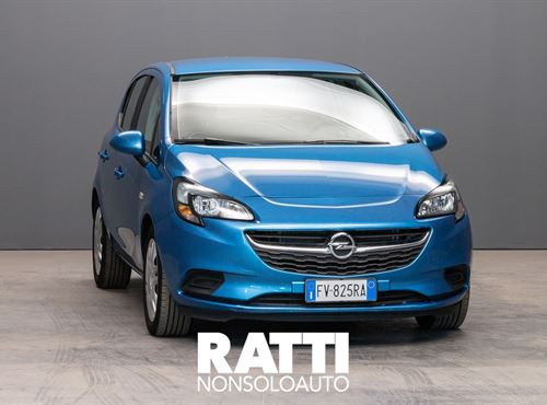 OPEL Corsa 1.4 90CV 5P. Advance TRUE BLUE cambio Manuale Benzina Aziendale berlina due volumi 5 porte 5 posti EURO 6