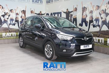 OPEL Crossland X 1.6 100CV ECOTEC Innovation