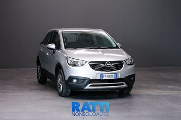OPEL Crossland X 1.2 Turbo 110CV 12V S&S Innovation