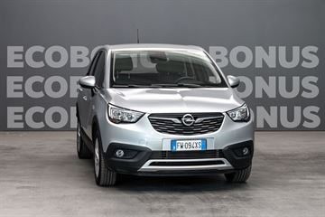 OPEL Crossland X 1.2 110CV Innovation AUTO