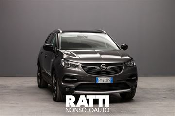 OPEL Grandland X 1.5 Ecotec 130CV S&S AT8 Innovation