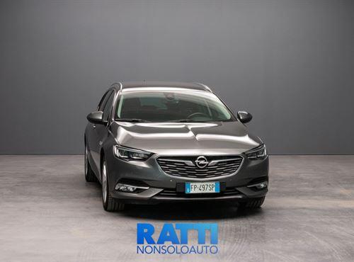OPEL Insignia ST CDTI 1.6 136CV  aut. Innovation YOU DRIVE ME GRAZY cambio Automatico Diesel Aziendale station wagon 5 porte 5 posti EURO 6
