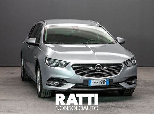 OPEL Insignia ST 1.6 136CV S&S AT Innovation MAGNETIC SILVER cambio Automatico Diesel