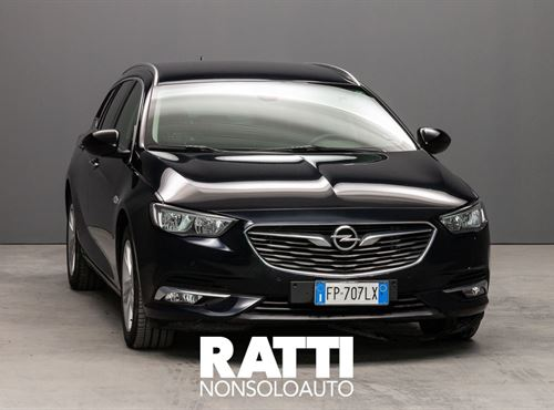 OPEL Insignia ST 1.6 136cv S&S AT Innovation  DARKMOON BLUE cambio Automatico Diesel