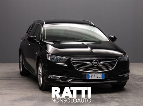 OPEL Insignia ST  1.6 136CV S&S AT Innovation BLACK MEET KETTLE cambio Automatico Diesel