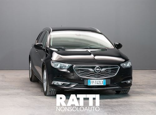 OPEL Insignia ST 1.6 136CV S&S AT Innovation  BLACK MEET KETTLE cambio Automatico Diesel Aziendale station wagon 5 porte 5 posti EURO 6