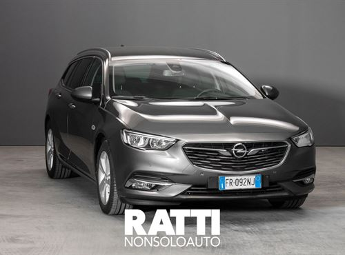 OPEL Insignia ST 1.6 136 CV  S&S AT Innovation  YOU DRIVE ME GRAZY cambio Automatico Diesel