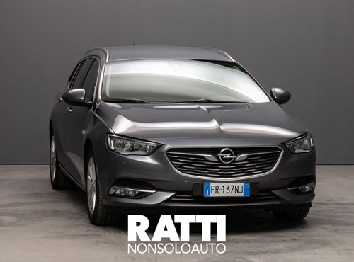 OPEL Insignia ST 1.6 136CV S&S AT Innovation  SATIN STEEL GRAY cambio Automatico Diesel