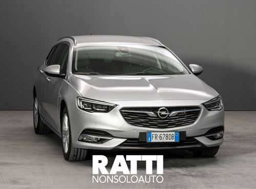 OPEL Insignia ST 1.6 136CV S&S AT Innovation  SOVEREIGN SILVER cambio Automatico Diesel