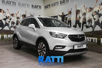 OPEL Mokka X 1.6 136CV Innovation