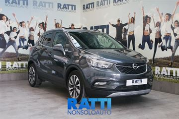 OPEL Mokka X Innovation 1.4 140CV 4X2