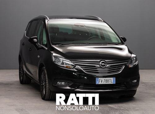 OPEL Zafira CDTi 1.6 134CV S&S New Innovation  BLACK MEET KETTLE cambio Manuale Diesel