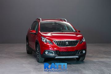 Peugeot 2008 PureTech Turbo 1.2 110CV EAT6  Allure
