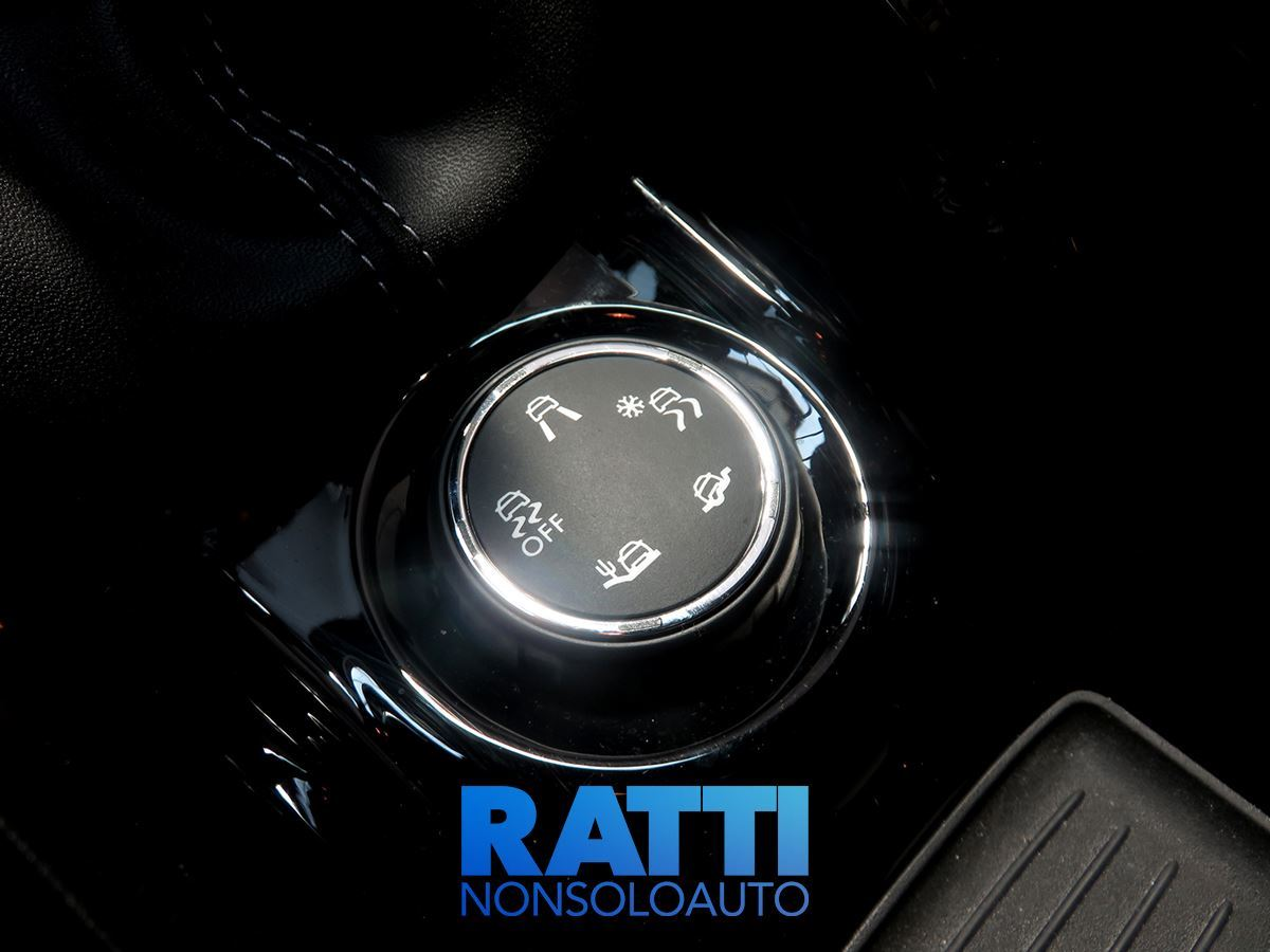 PEUGEOT 2008 1.2 PureTech Turbo 110 CV EAT6 S&S Allure