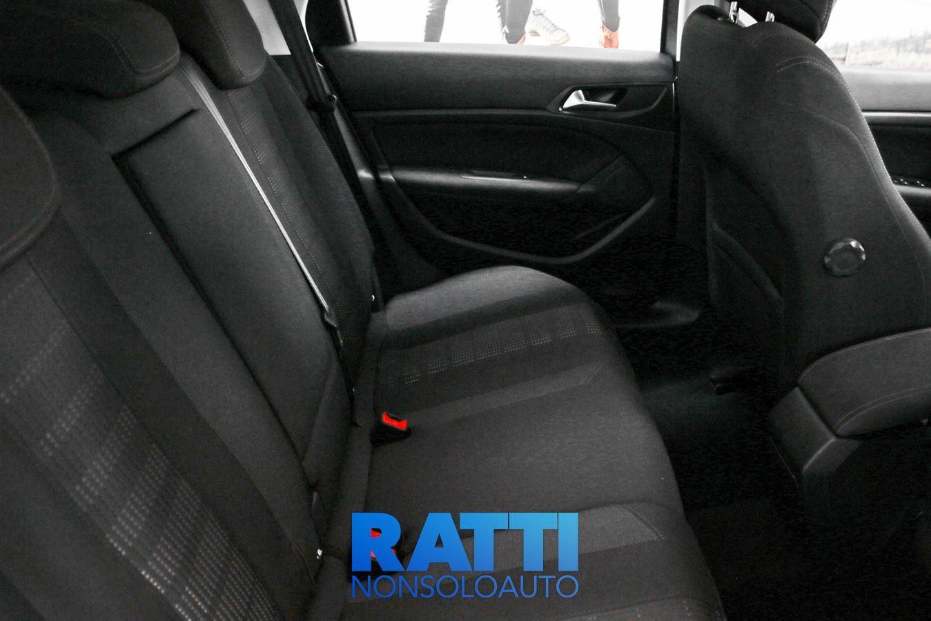 PEUGEOT 308 BlueHDi 2.0 150CV EAT6 S&S SW ALLURE