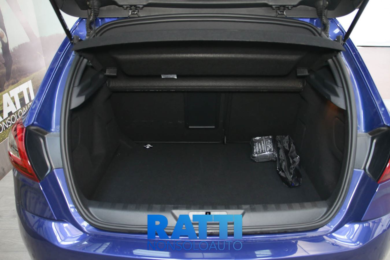 308 Berlina Gt PureTech Turbo 1.6 225CV EAT8