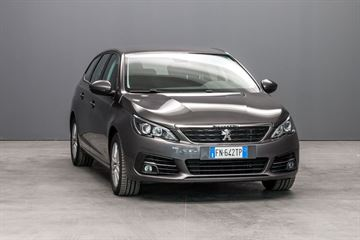 PEUGEOT 308 SW 1.5 BlueHDi 130CV Business