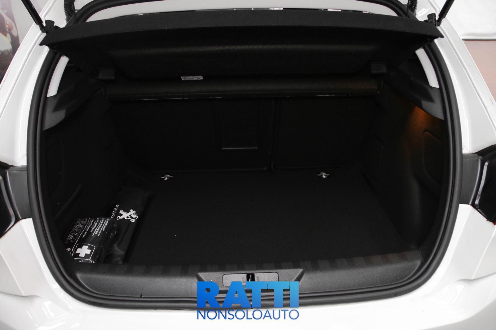 PEUGEOT 308 BlueHDi 1.5 130CV S&S Allure EU 6.2