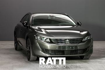 PEUGEOT 508 1.5 BlueHDi 130CV Allure EAT8