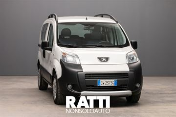 PEUGEOT Bipper Tepee BlueHDi 1.3 75CV Outdoor