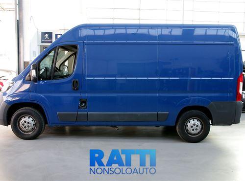 PEUGEOT Boxer 33 L2H2 E6 2.0 130CV Furgone Blu Line  cambio Manuale Diesel Aziendale furgone 5 porte 3 posti EURO 6