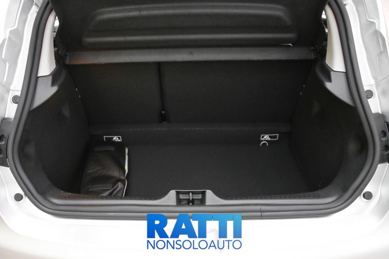 RENAULT Clio dCi 8V 90CV Start&Stop 5 porte DUEL  Energy
