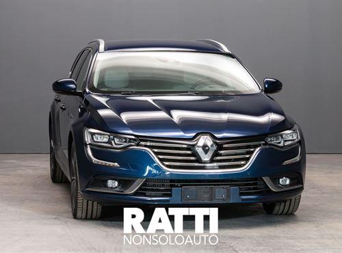 RENAULT Talisman Executive Energy 1.6 160CV EDC Blue Cosmo  cambio Automatico Diesel