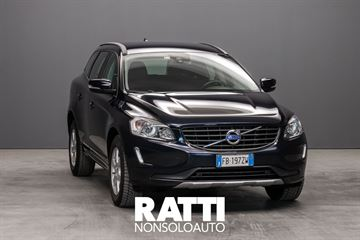 VOLVO XC60 2.0 D4 Business 190CV Geartronic