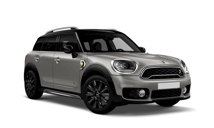 Mini Countryman