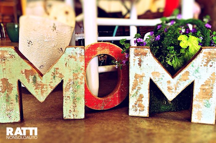Le mamme più mamme del mondo: anche da Ratti Auto si festeggia!