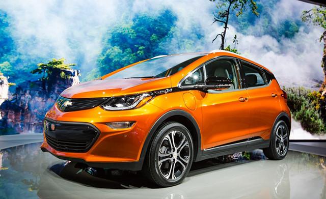 Automotive: futuro elettrico!