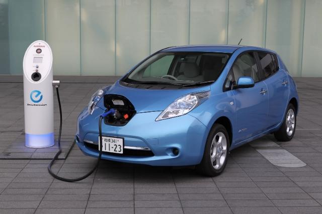 L'auto piace elettrica! Le più vendute nel 2016