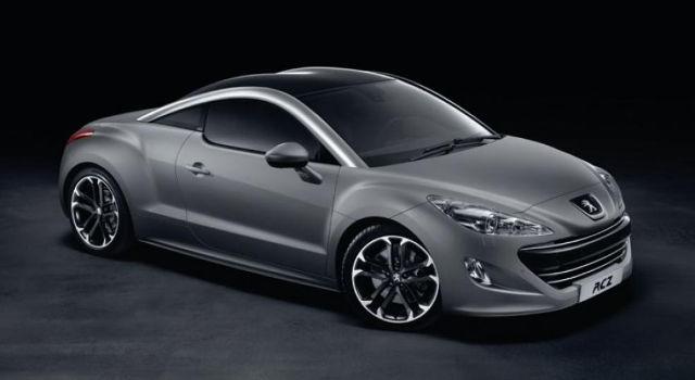 Peugeot RCZ: stile, eleganza e fascino