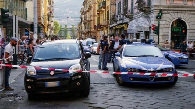 polizia-ladro-auto