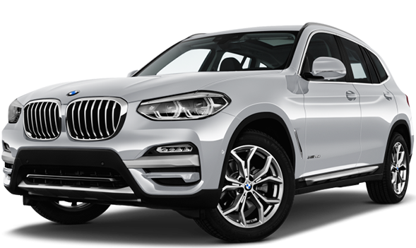 BMW X3 XDrive 20d Business Advantage