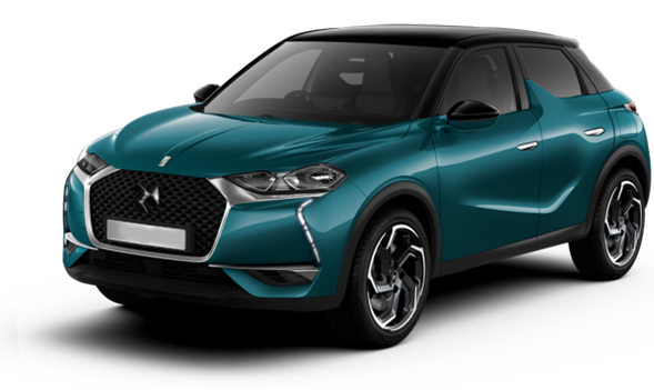 DS 3 Crossback BlueHDi 1.5 100 CV Performance Line