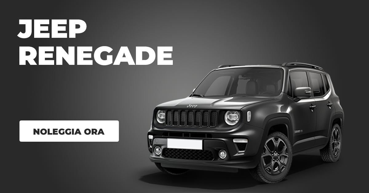 JEEP Renegade 1.0 T3 Business
