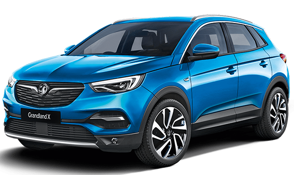 OPEL Grandland X ECOTEC 1.5 130CV AT8 INNOVATION