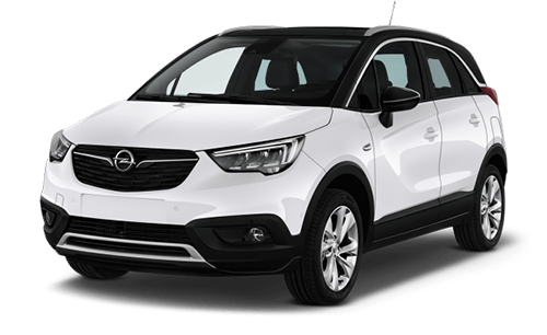 Modello OPEL Crossland X 1.2 110CV Innovation MT
