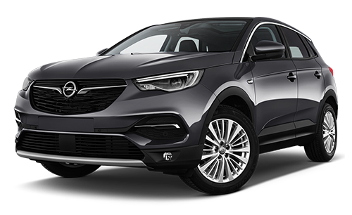 Modello OPEL Grandland X 1.6 120 CV Innovation AT SS