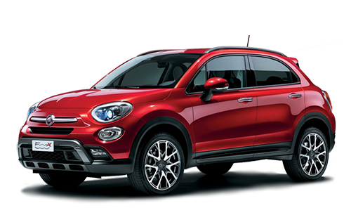 Modello FIAT 500X 1.6 MultiJet 120CV CITY LOOK 4X2