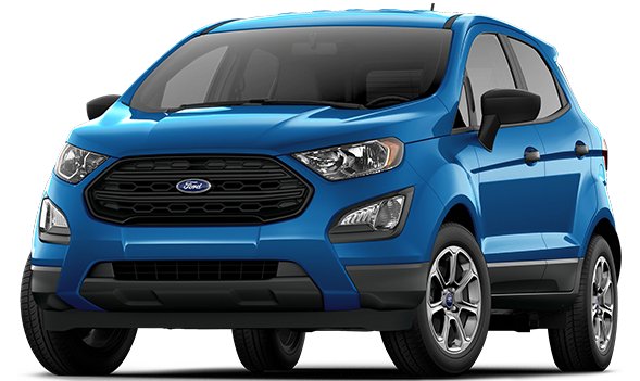 FORD EcoSport 1.0 EcoBoost 125CV Business