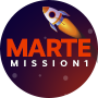 Badge Mission 1 - Marte